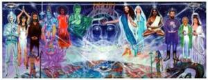 Ascended Masters 2